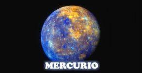 Planeta Mercurio, el más cercano al Sol