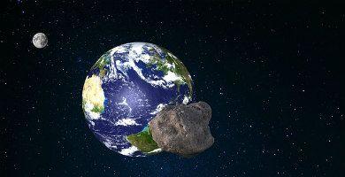 ¿puede impactar el Asteroide 2007 FT3 contra la Tierra?