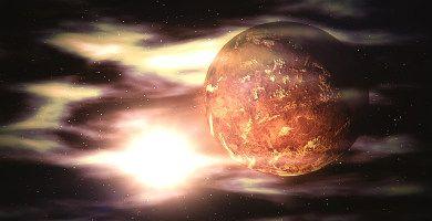 Es posible la vida en Venus, la NASA lo confirma
