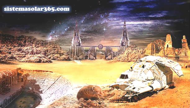 Proyecto Starshot pretende descubrir mundos que nuestra mente aún no ha descubierto