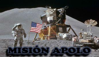El proyecto Apolo del año 1960