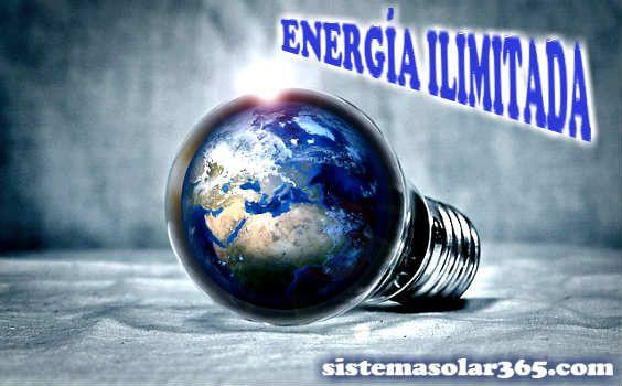 La energía ilimitada será posible muy pronto