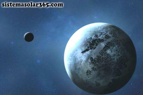 El planeta K2-18b es el primero con agua