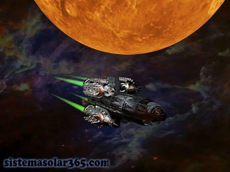 Los habitantes de una civilización 3, se moverían por toda la galaxia