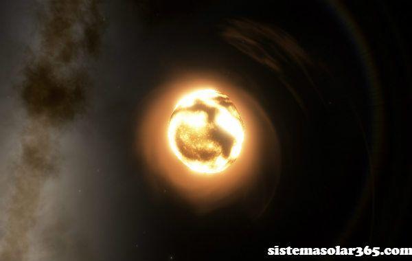 Cúmulos en el Universo, los más grandes que conocemos como el Westerlund 1