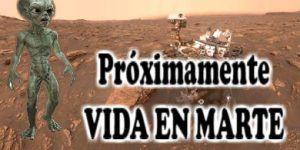 La NASA afirma que encontrar vida extraterreste, es cuestión de días