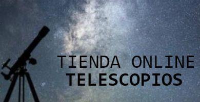 Tienda online de telesocpios