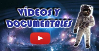 Vídeos y documentales del Sistema Solar 365