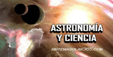 Astronomía y ciencia del Universo