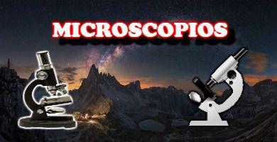 Comprar un Microscopio online de calidad
