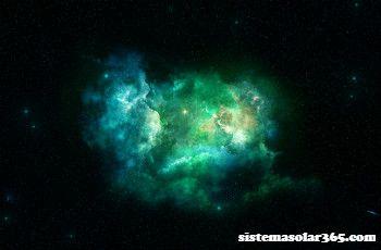 Tipos de Nebulosas de Reflexión