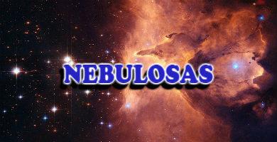 nebulosas del universo