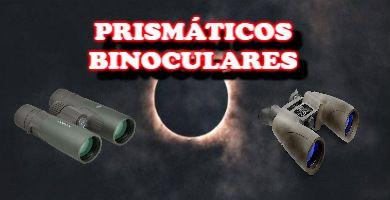 Comprar prismáticos o binoculares