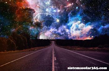 Tipos de nebulosas en el Universo