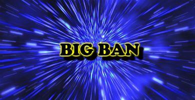 El principio del Universo empezó con un Big Bang