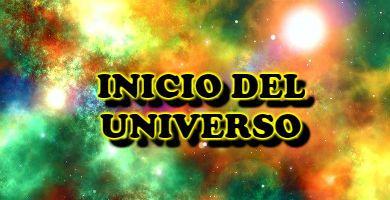 El inicio del Universo, todos los detalles
