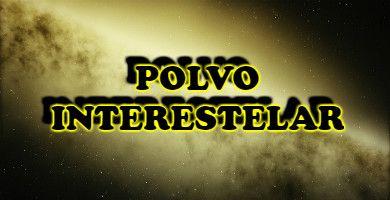 El polvo interestelar en el Universo