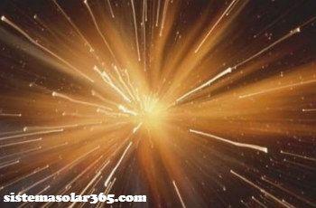 El Big Bang fue la expansión dónde empezó todo