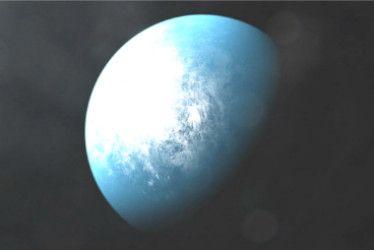 El planeta 700d un nuevo mundo gemelo a la Tierra