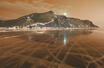 Misterios de la Tierra en el Lago Baikal