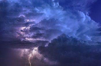 Las capas de la atmósfera