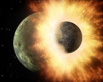 Formación de planetas en el Universo