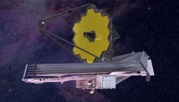 El telescopio James Webb será el mejor de todos los tiempos