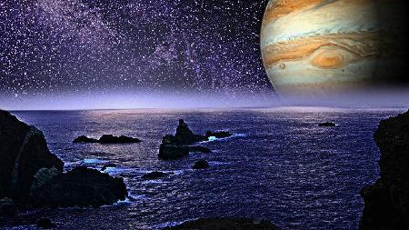 luna de jupiter europa vida extraterrestre