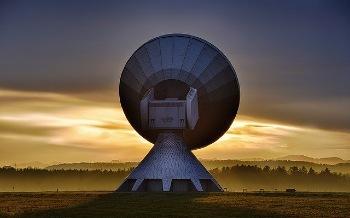 36 radiotelescopios en Australia, descubren 1 millón de galaxias que nunca habíamos visto