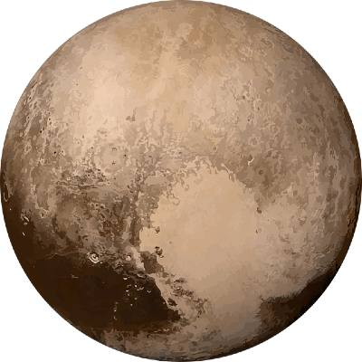 planetas enanos sistema solar