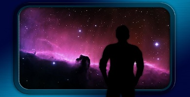 todos somos polvo de estrellas